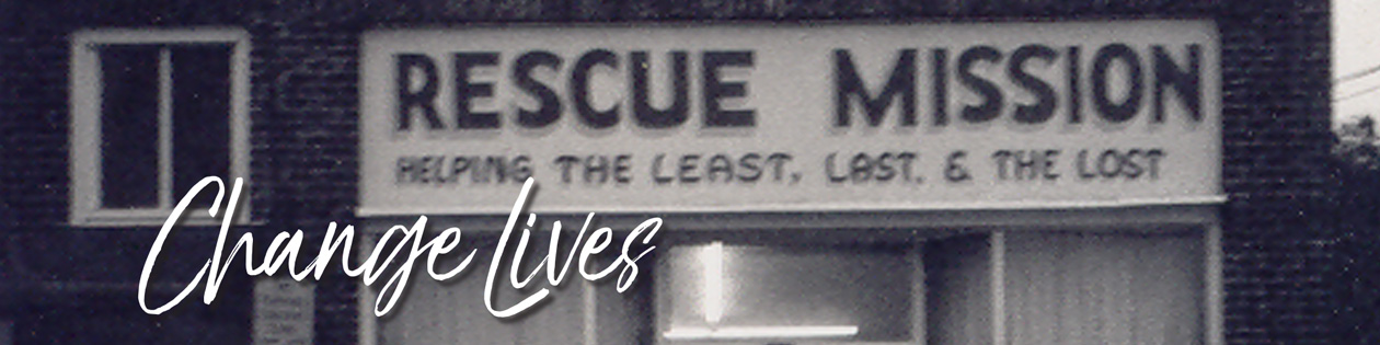 Rescue Mission History